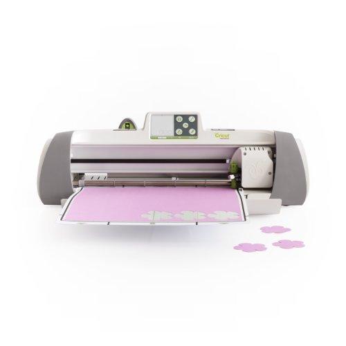 printer perbandingan - Ekspresi Cricut 2 pemotongan listrik