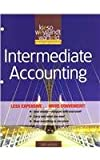 img - for Intermediate Accounting, 14th edition Binder Ready Version book / textbook / text book
