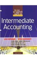 Intermediate Accounting, 14th edition Binder Ready Version
