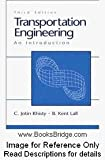 img - for Transportation Engineering: An Introduction 3th (third) Edition book / textbook / text book