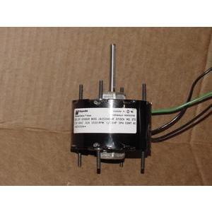 Magnetek Ja2C340N 1/75 Hp Electric Motor 115 Volt/1550 Rpm