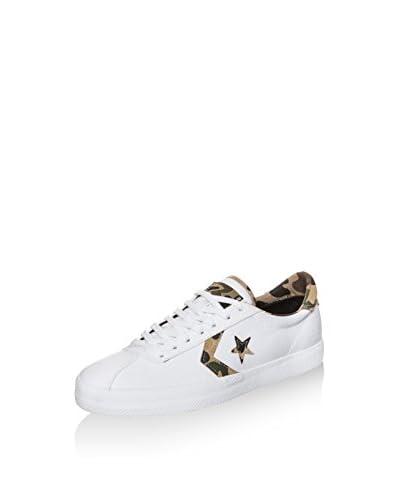 Converse Sneaker Cons Breakpoint Ox Sneaker weiß/braun