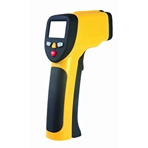 WCI Quality Handheld Mini Non-Contact IR Infrared Thermometer Gun With Laser Targeting - High-Speed Accurate ?C Or ?F Temperatur at Sears.com