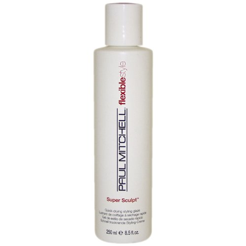 Paul Mitchell - Flexible Style Super Sculpt - Linea Flexible Style - 250ml
