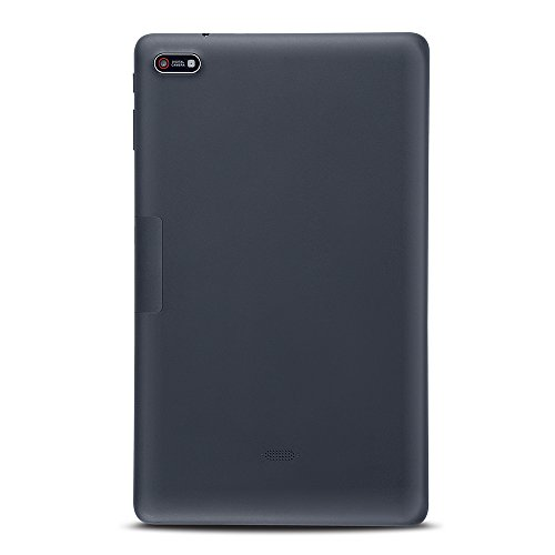 iBall Slide Q27 Tablet (10 inch, 16GB,Wi-Fi+3G with Voice Calling) Black