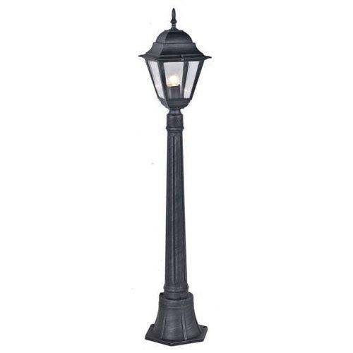 Lampione Alluminio cm 110h