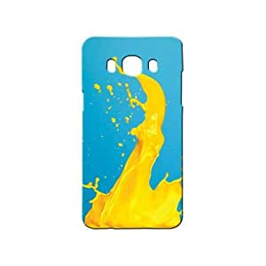 G-STAR Designer 3D Printed Back case cover for Samsung Galaxy J5 (2016) - G4779