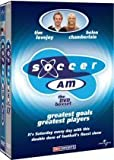 Soccer AM: The DVD Boxset (2 Discs)