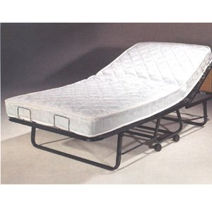 The Twin Size Supreme Deluxe Roll Away Bed
