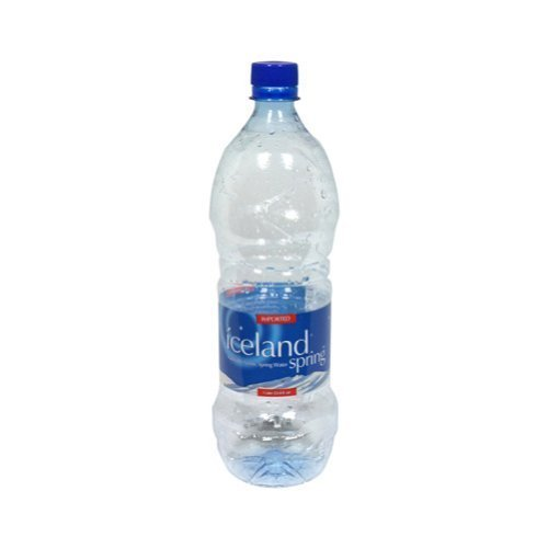 Iceland Spring Water, 33.8100-ounces (Pack of12)