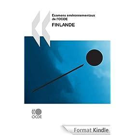 Examens environnementaux de l'OCDE : Finlande 2009