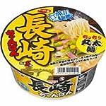 サンヨー食品(株) サッポロ一番 旅麺 長崎ちゃんぽん 81g ×12個