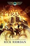 The Red Pyramid (The Kane Chronicles, Book 1) [Hardcover]