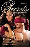 Image of Secrets, Volume 29: Indulge Your Fantasies (Secrets (Red Sage))