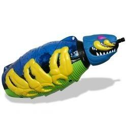 Mutant Water Worm - 1
