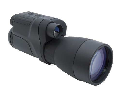 Yukon Advanced Optics Nv 5X60 Night Vision Monocular With Free Trophy Score Software