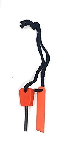 mini-magnesium-flint-fire-starter-striker-spark-lighter-outdoor-camping-kit-by-aoe-performance-orang
