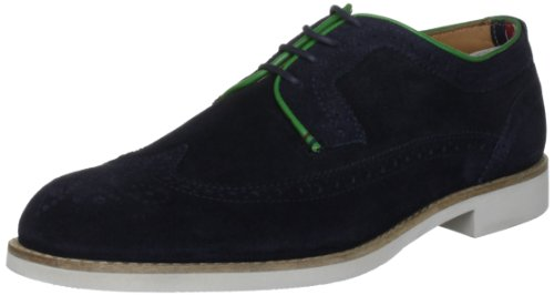 Tommy Hilfiger Men's Aberdeen 1B Midnight Lace Up FM56815162 10.5 UK, 45 EU