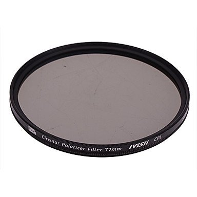 Pixel 77Mm Cpl Filter Circular Polarizer Filter