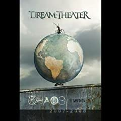 Dream Theater – Chaos In Motion 2007-2008 (2008)