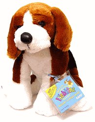 Webkinz: Beagle - Buy Webkinz: Beagle - Purchase Webkinz: Beagle (Ganz, Toys & Games,Categories,Stuffed Animals & Toys,Animals,Dogs & Wolves)