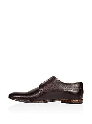 Mister Coben Zapatos derby (Marrón)