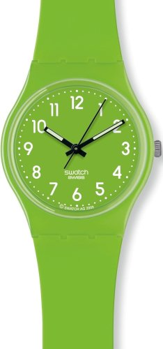 Swatch Unisex Watches GG204 – WW
