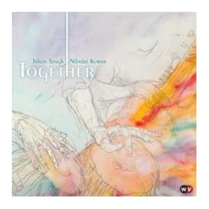Together Audio CD