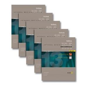 Medstudy The 13th Edition Internal Medicine Core Curriculum 31GeAvRh5SL._SL500_AA300_