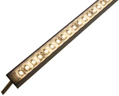 Brilliant Brand Lighting Seasonal Decoration Warm White Brilliant Brandled Rigid Light Bar Smd-3528 12-Volt front-1031506