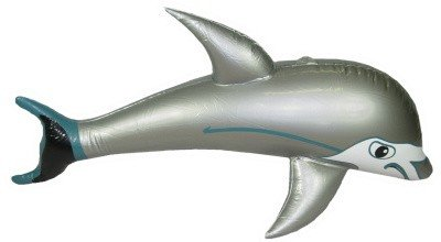 "36"" Dolphin Inflate (1 each)"
