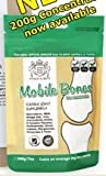 Mobile Bones a Natural Canine Joint Supplement (3 x 200g Concentrate)