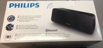 Philips SBT300/37 Wireless Speaker