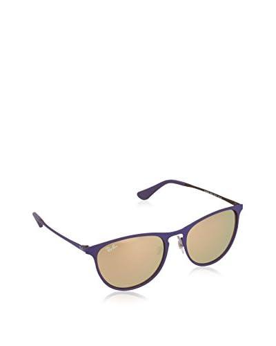 Ray-Ban Sonnenbrille 9538S_252/2Y (50 mm) braun/violett