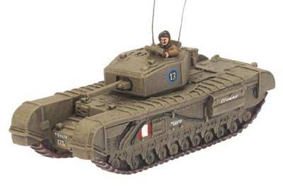 BFBR072 Churchill III - 1