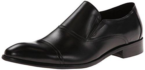Kenneth Cole New York Men'S Royal Highness Slip-On Loafer,Black,7.5 M Us