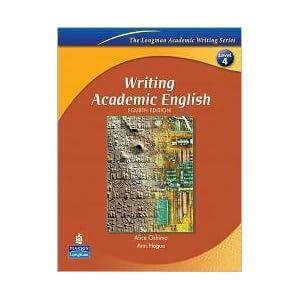 Writing academic english ebook download