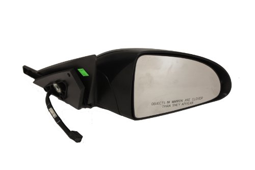 Genuine GM Parts 15824510 Passenger Side Mirror Outside Rear View