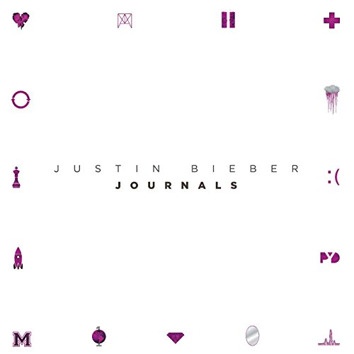 Justin Bieber - Journals [2 Lp] - Zortam Music