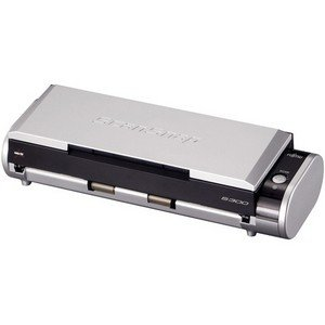 Fujitsu ScanSnap S300 Color Mobile Scanner