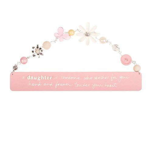 cr-gibson-treasured-collection-large-nursery-plaque-a-daughter-is-by-cr-gibson