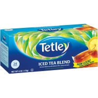 Tetley Iced Tea Blend 24Ct