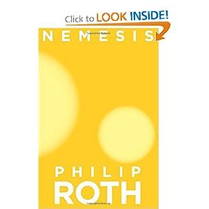 NEMESIS  (Philip Roth) (2010)