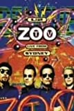 ZOO TVツアー~ライヴ・フロム・シドニー [DVD]