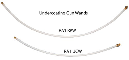 Undercoating Gun Spray Wand Kit (Gun Undercoating compare prices)