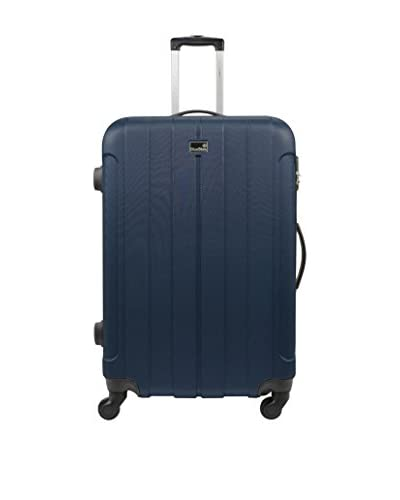 BLUESTAR Trolley rígido Napoli 70 cm