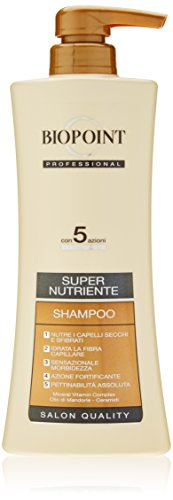 Bio Point Shampoo 400 Nutrient