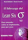 img - for El Liderazgo del Lean Six SIGMA (Spanish Edition) book / textbook / text book