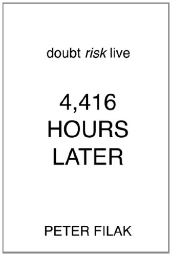4,416 Hours Later (Doubt Risk Live)
