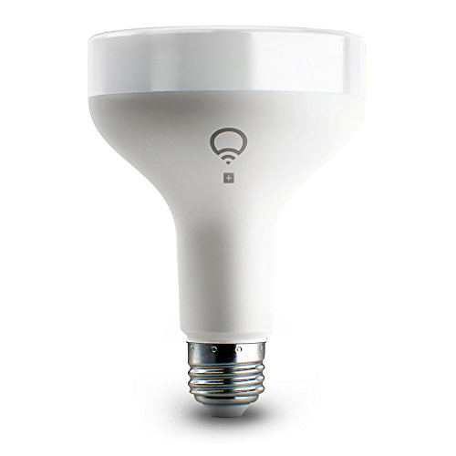 Lifx A19 Wi Fi Smart Led Light Bulb With Infrared For